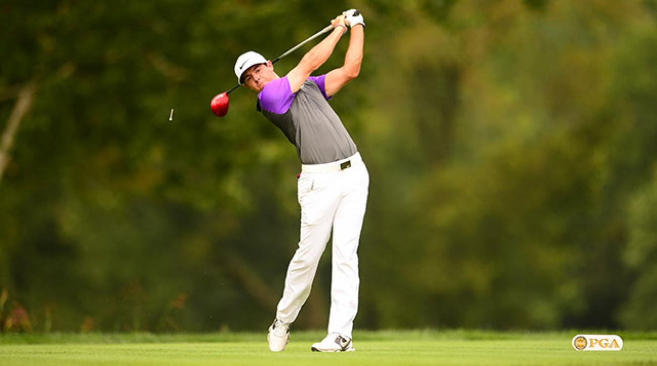 McIlroy has all three of Kostis's keys for success at Augusta.
