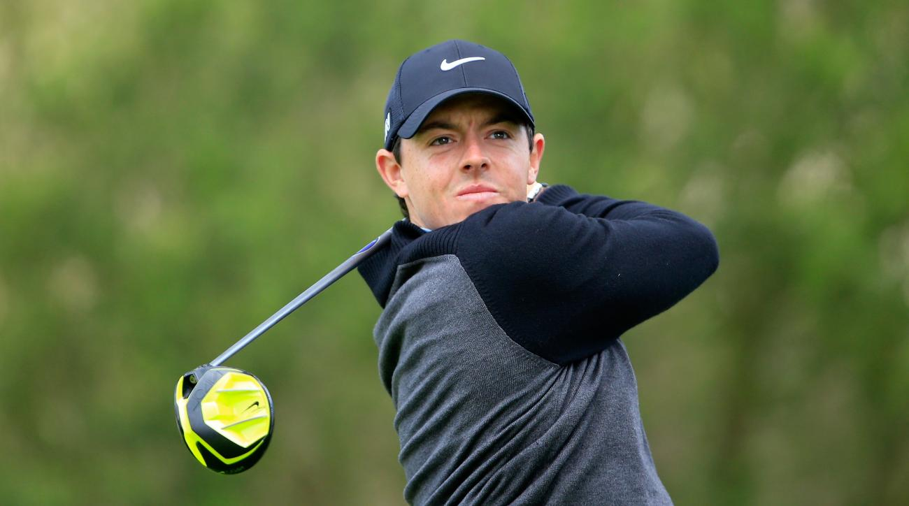 Rory McIlroy became the first No. 1 overall seed to win the Match Play since Tiger Woods in 2008.
