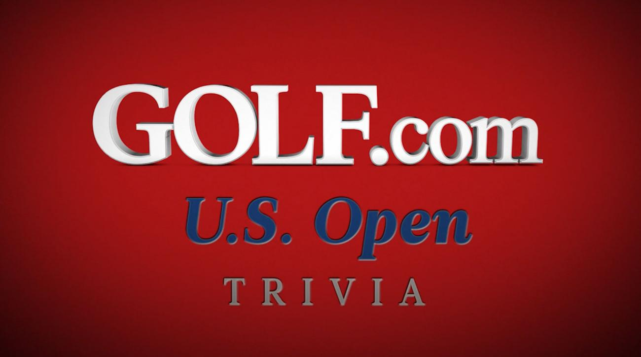 Test your U.S. Open knowledge against writers and editors from Sports Illustrated Golf Magazine and