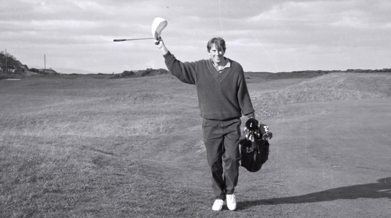 Merrell Noden enjoyed a successful career writing about music, golf, academics, literature and running.