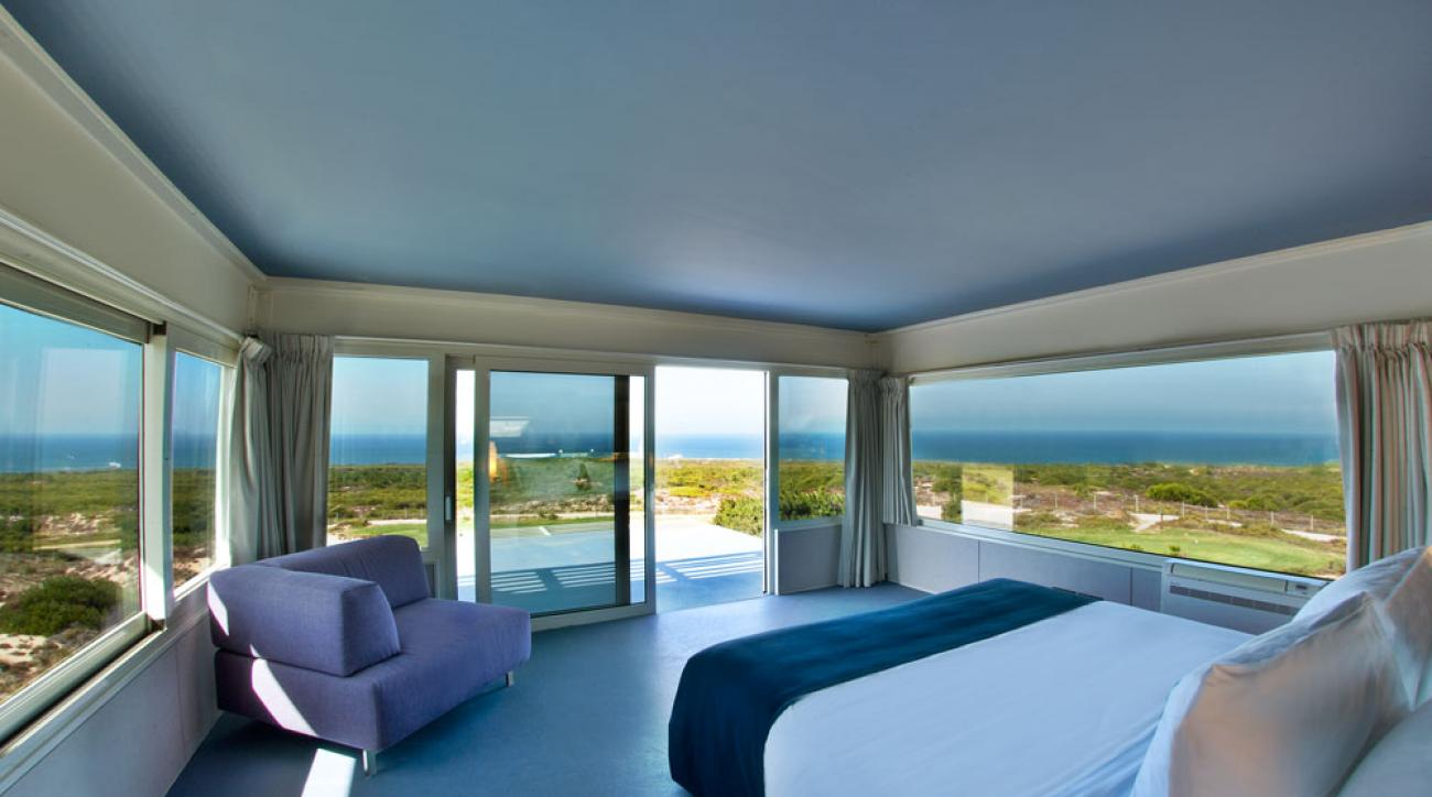 The Forte suite will set you back $1,600 to $2,700 a night.