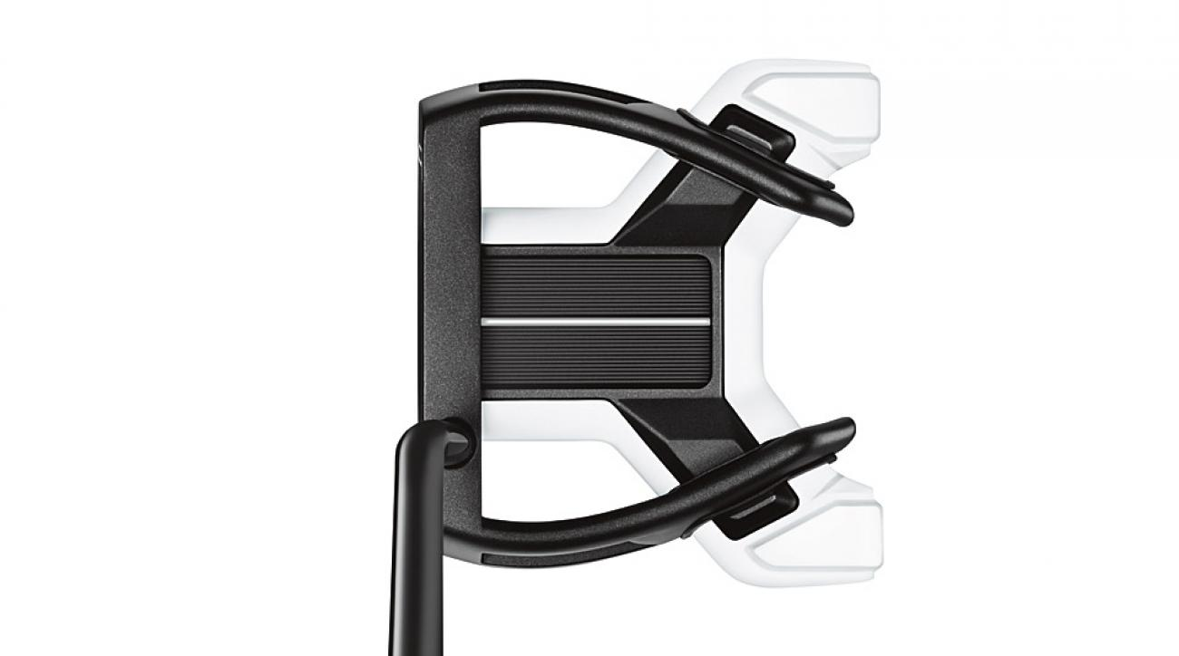 TaylorMade Daddy Long Legs+ putter.