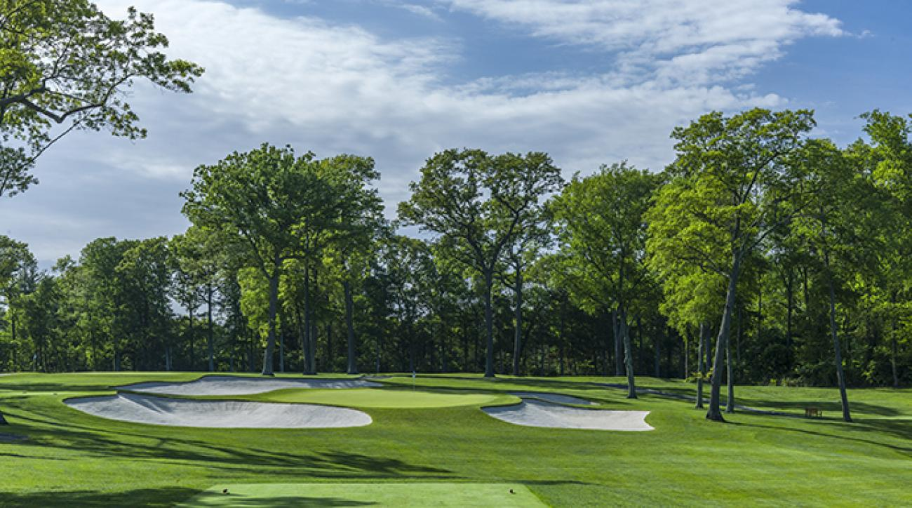 Glen Oaks Club, Old Westbury, N.Y.