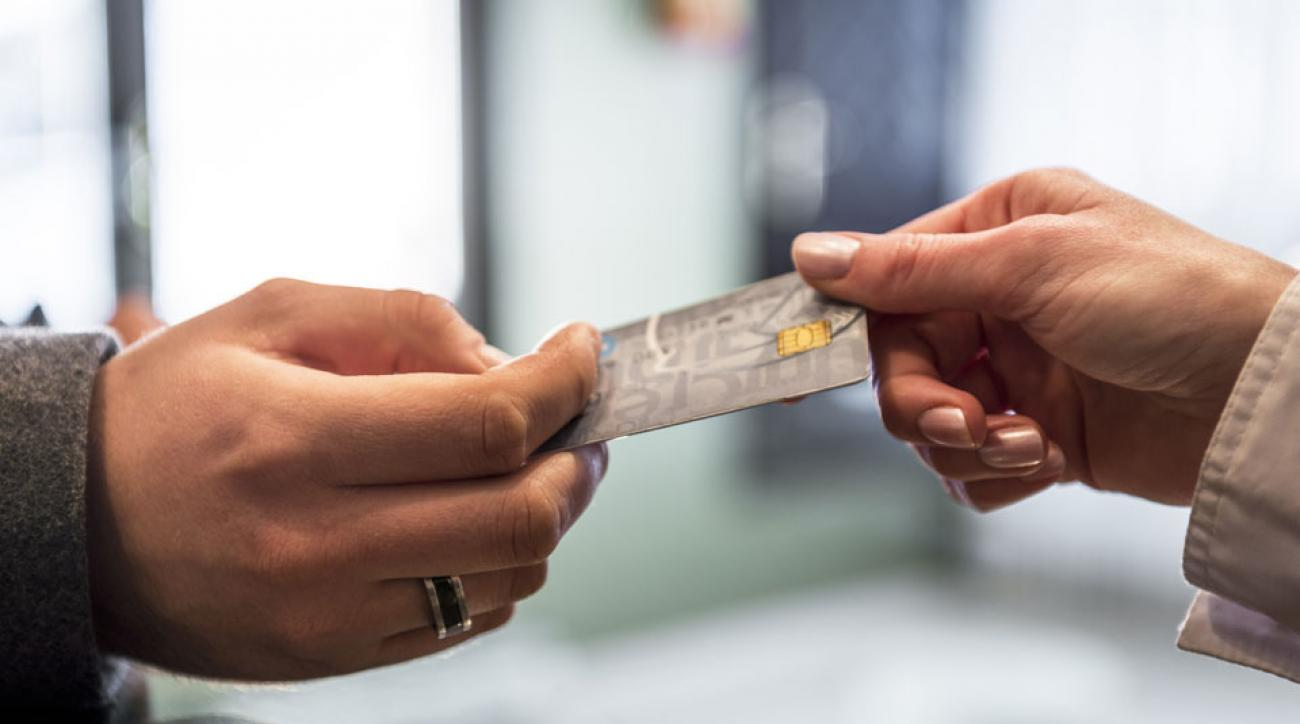When it comes to golf rewards, all credit cards are not created equal.