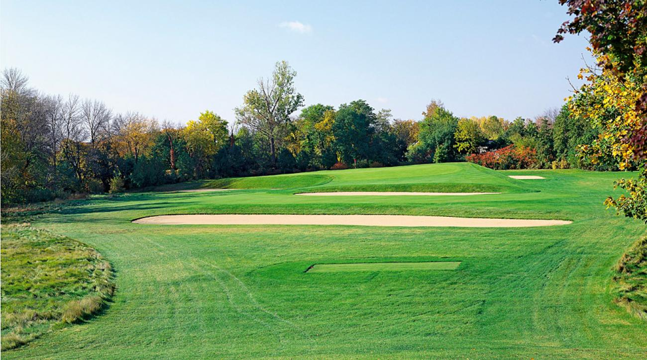 top 100 golf courses in the world 2015 golf magazine golf com