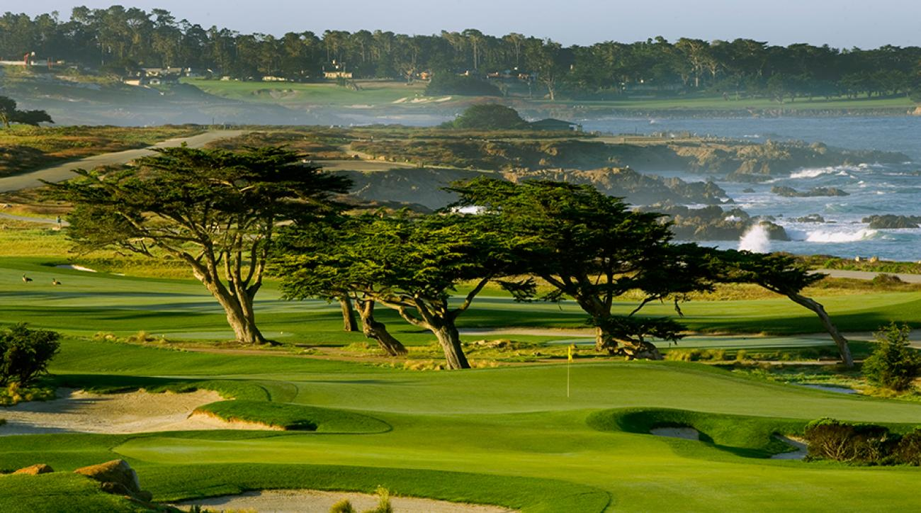 top 100 golf courses in the us 2015 golf magazine golf com