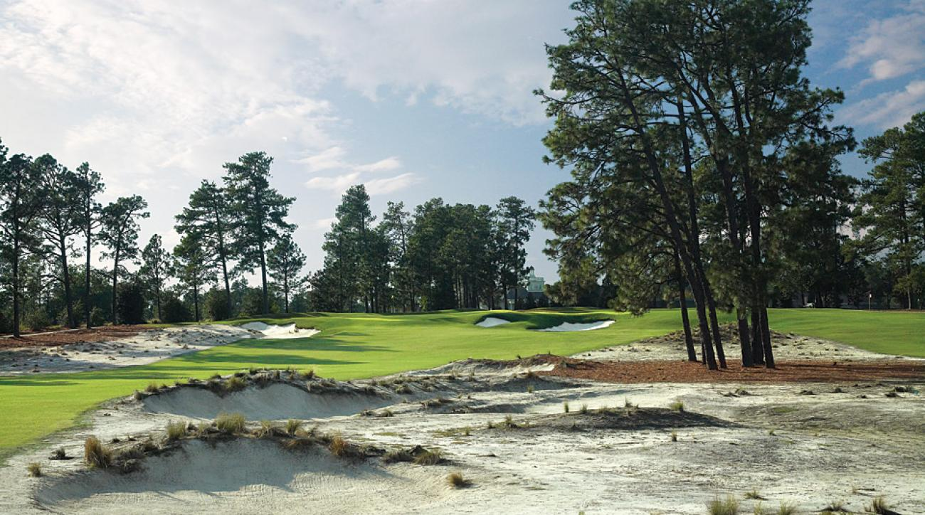 top 100 courses in the u s golf com