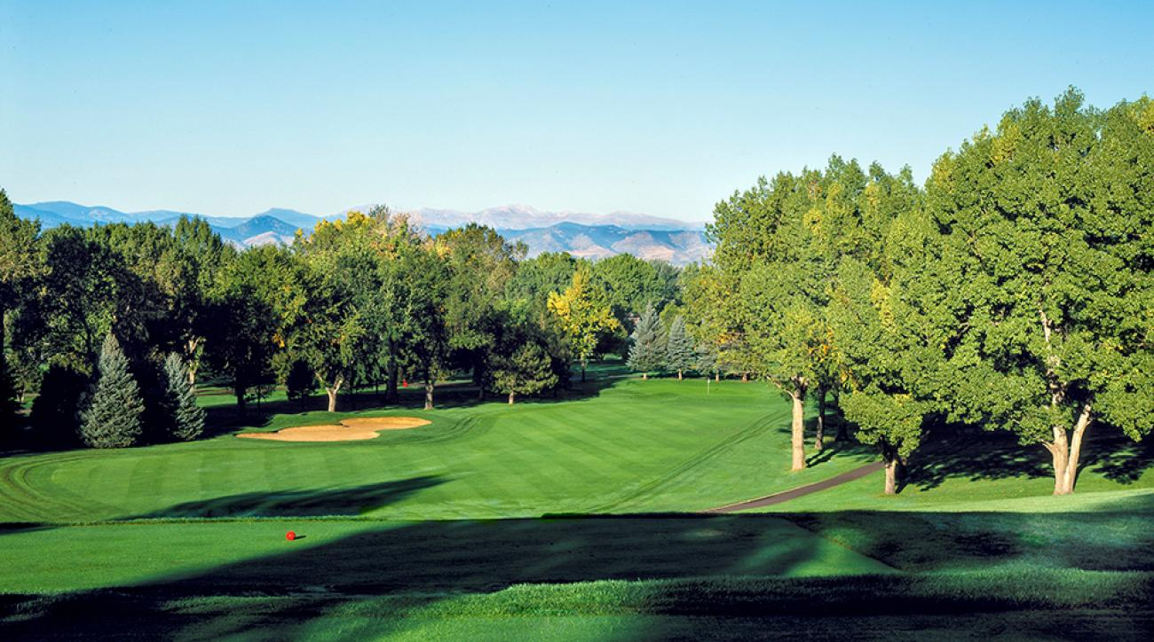 Top 100 Courses In The U S