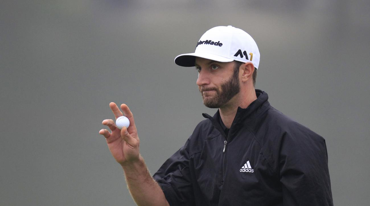 Dustin Johnson hasn't capitalized on a handful of chances to win majors, leading to questions about his career.