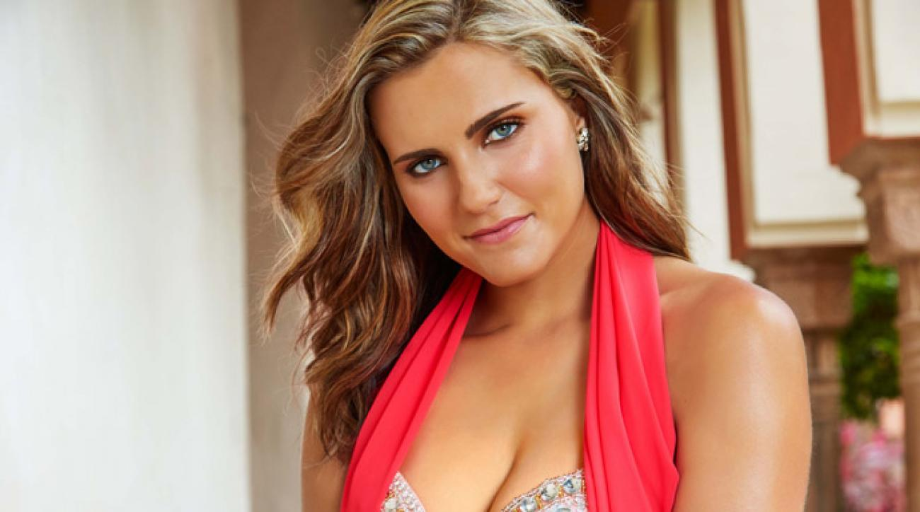 Lexi Thompson became the youngest golfer ever to play in a U.S. Women's Open at age 12. Seven years later she won her first major, beating Michelle Wie to grab the Kraft Nabisco Championship in 2014.