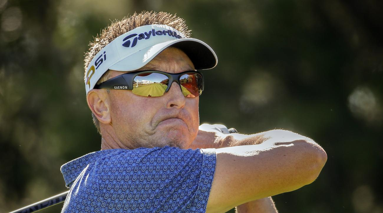 Charges have been dropped against Robert Allenby stemming from an incident in an Illinois casino.