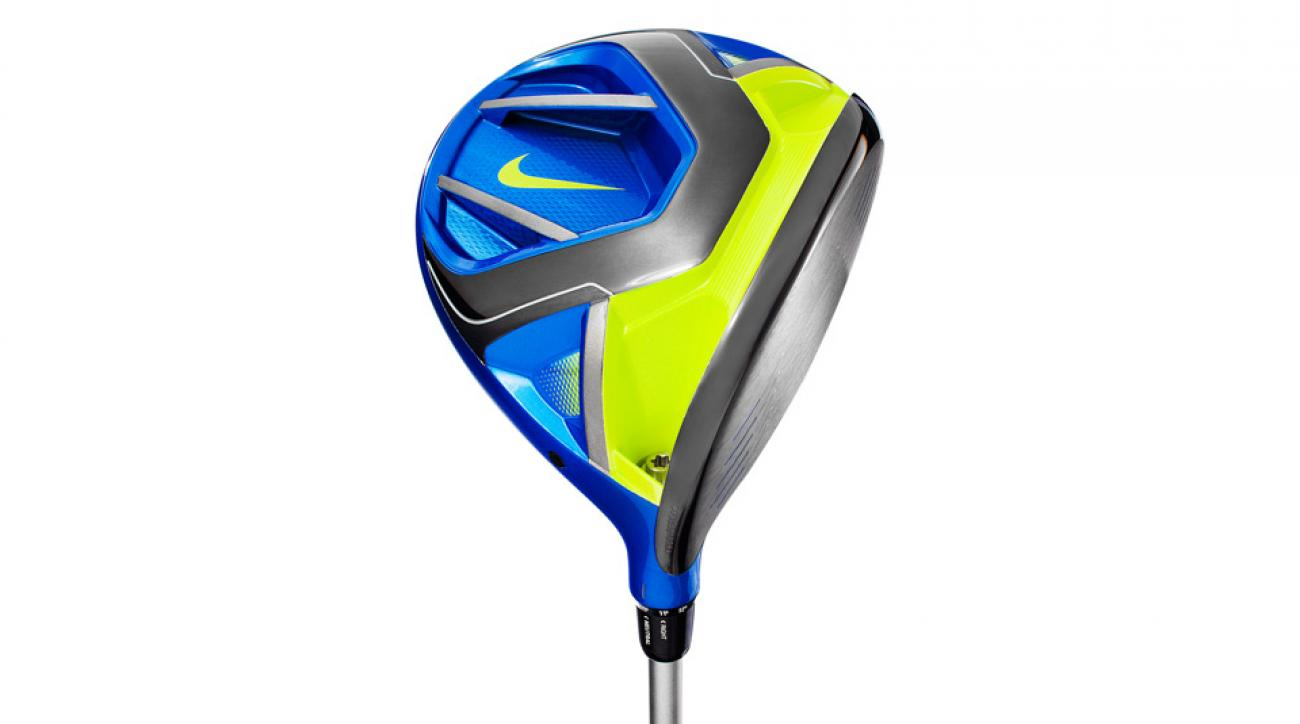 Nike Vapor Fly driver review - YouTube
