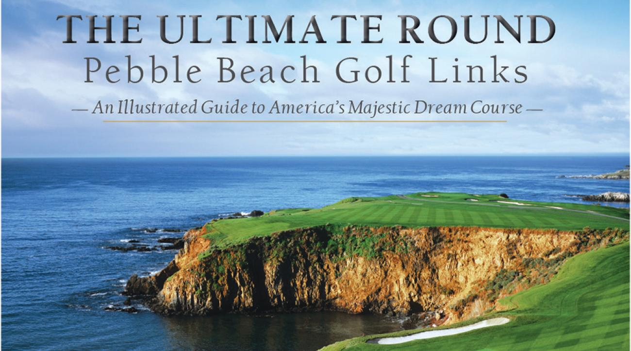 Pebble Beach Golf Links will host this week's AT&T Pebble Beach Pro-Am.