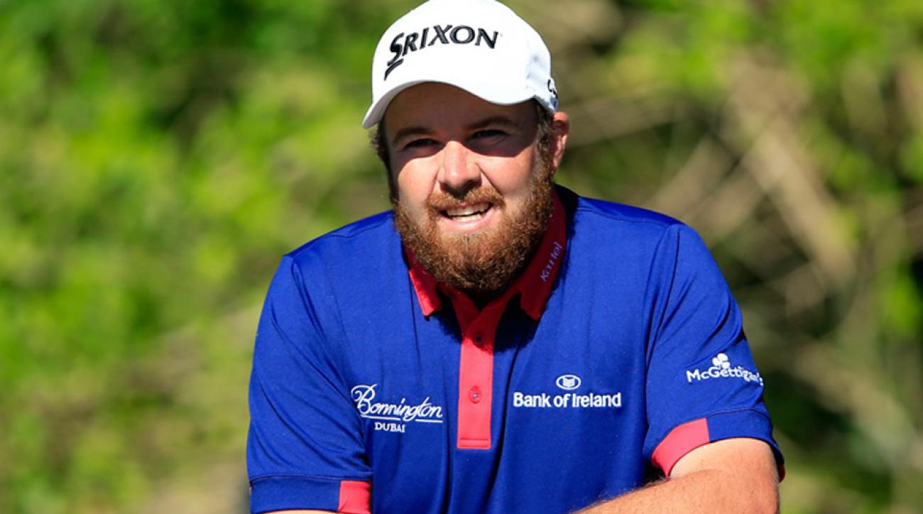 Shane Lowry wasn't a fan of the par-3 15th at PGA National.