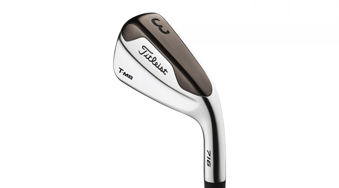 Titlesit 716T-MB Utility Iron