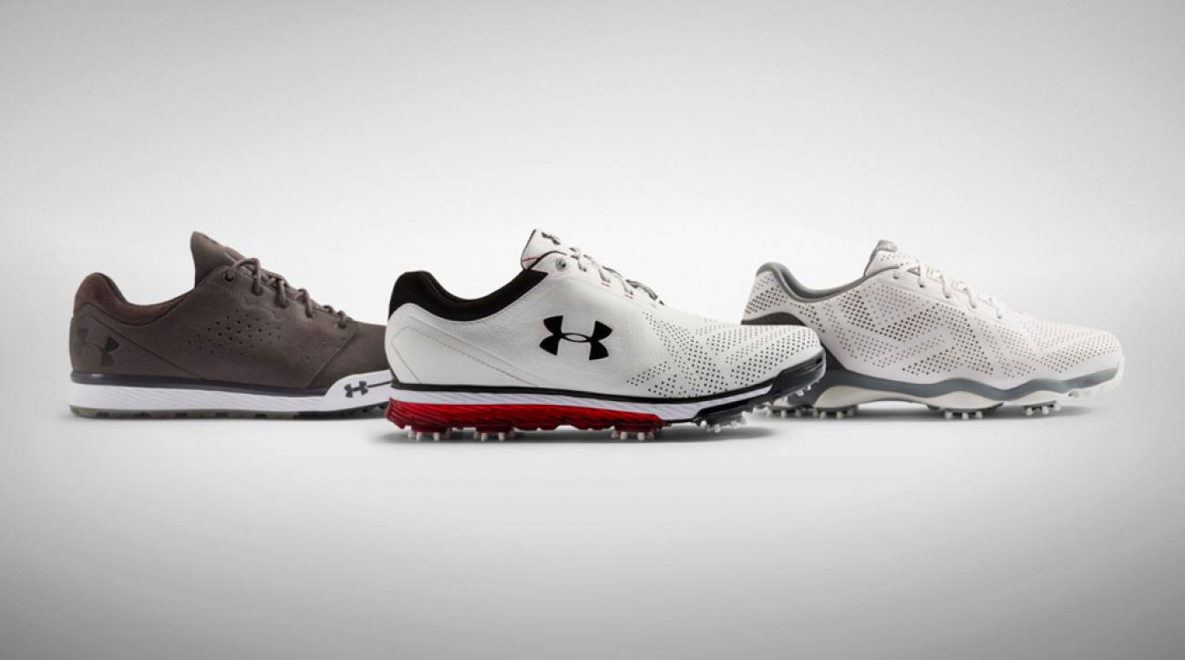 Golf Shoes Worn By Pros