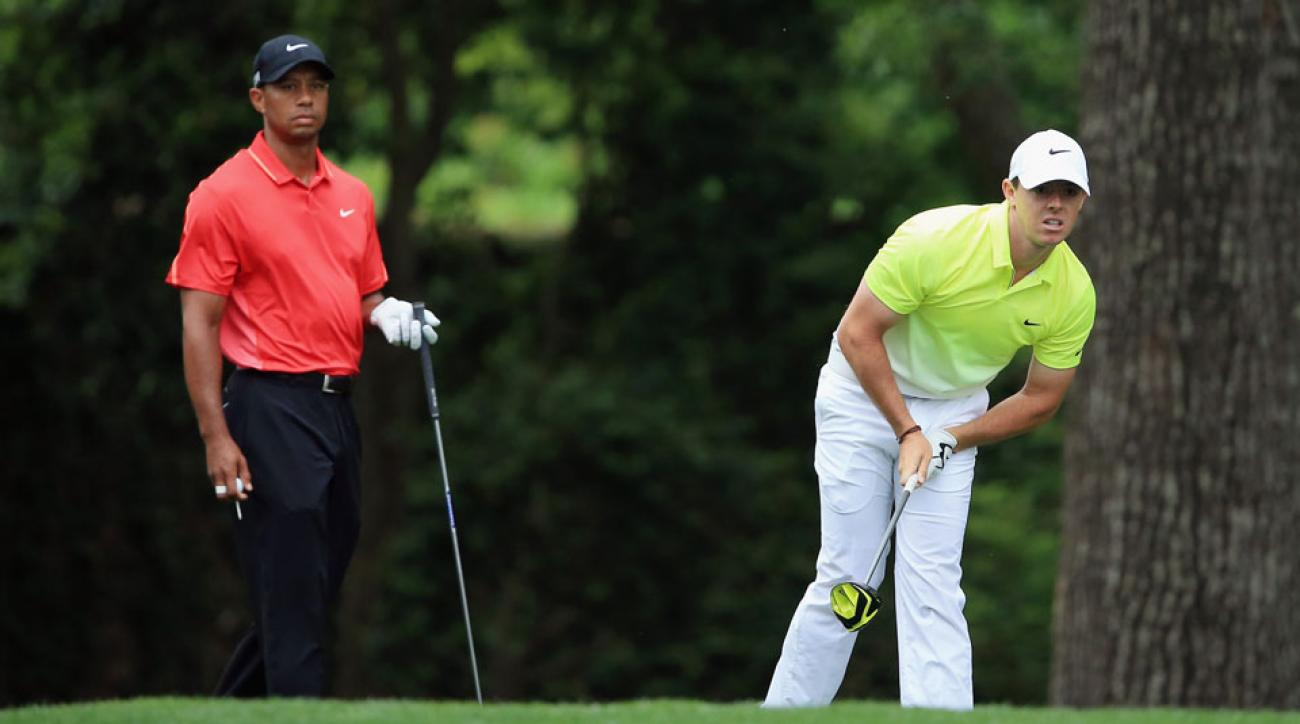 hot takes on tiger woods  bubba watson  rory mcilroy and more