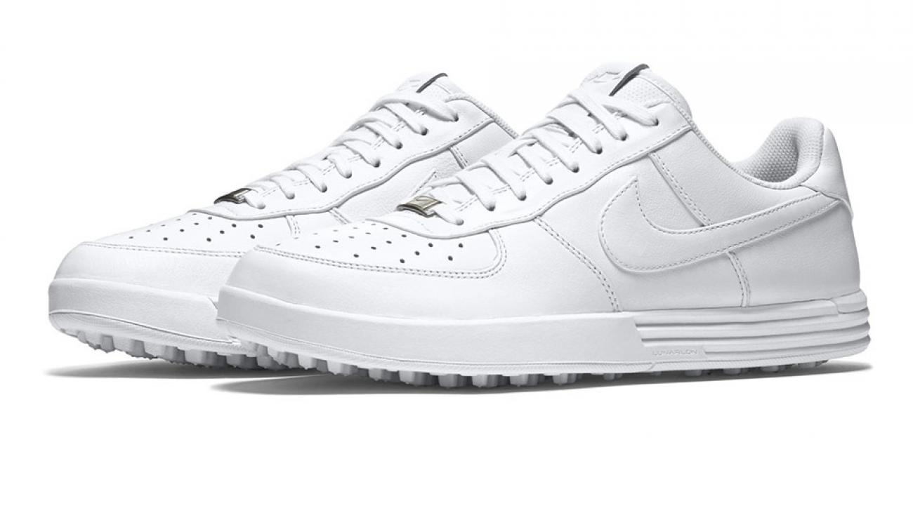 nike air force golf shoe