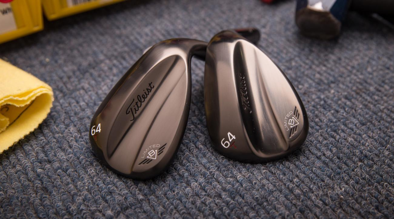 Titleist Vokey 64T Wedges