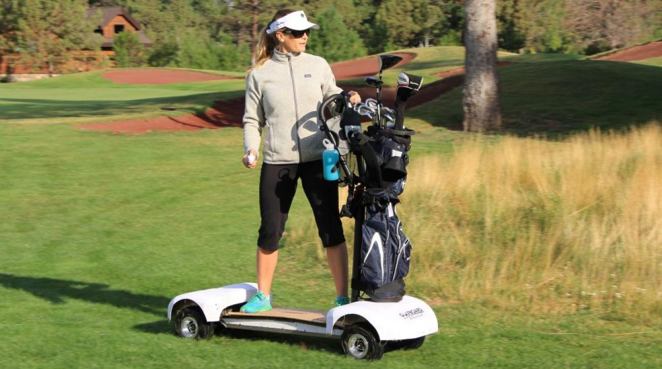 It S Earth Day Here Are 9 Ways Golf Has Become More Eco Friendly Golf Com