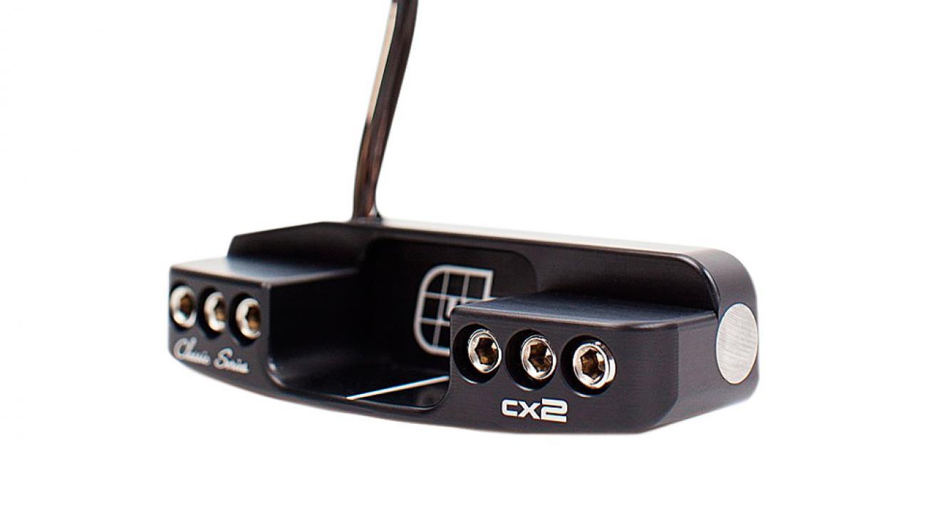 Cure Classic CX2 Putter