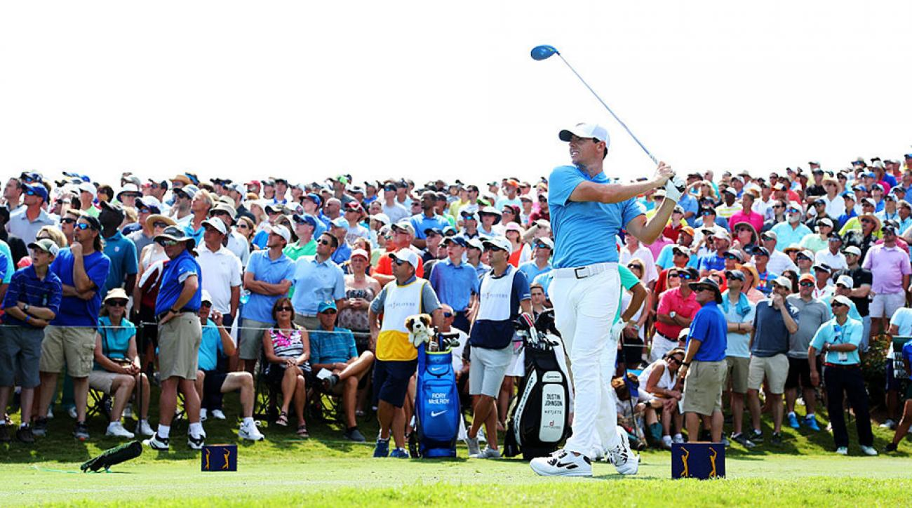 Rory McIlroy Makes Eagle at Players Championship | GOLF.com