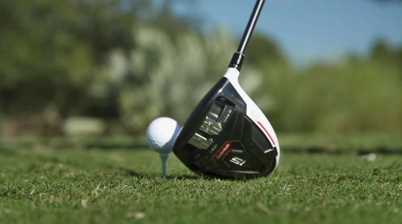 TaylorMade R15 Driver - YouTube