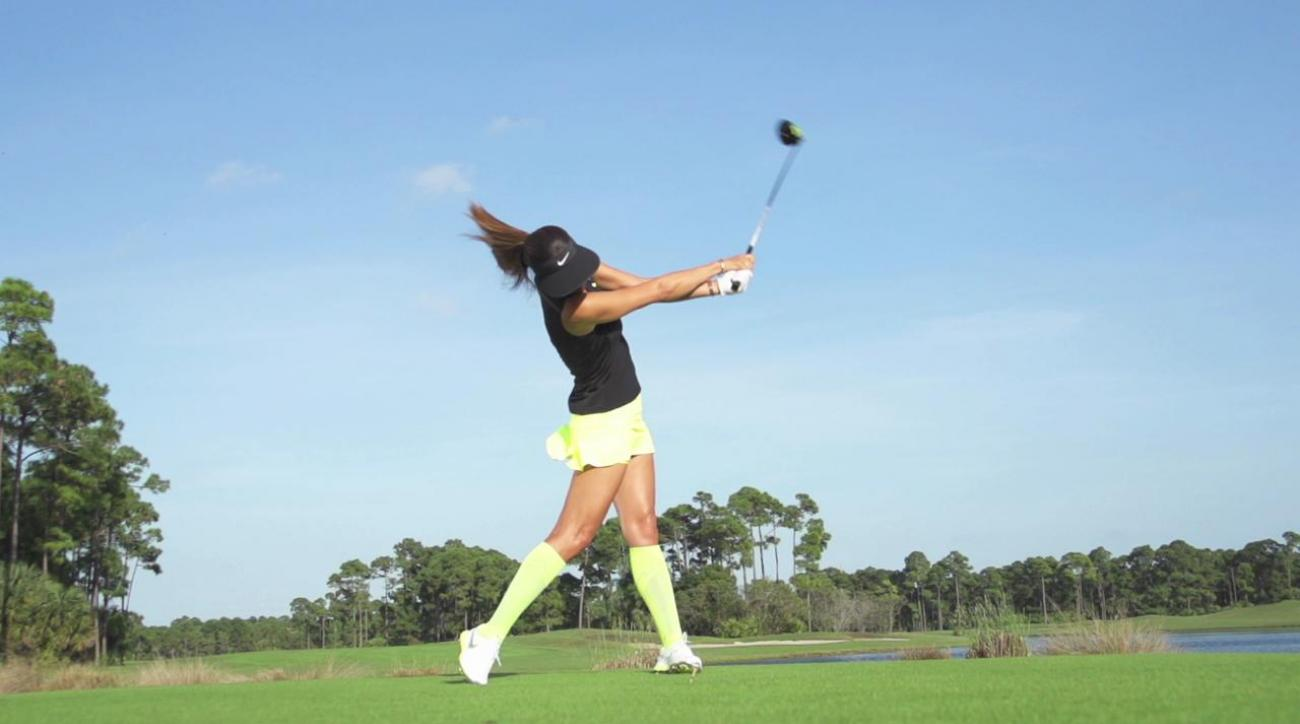 flirting moves that work golf swing ball instructions videos