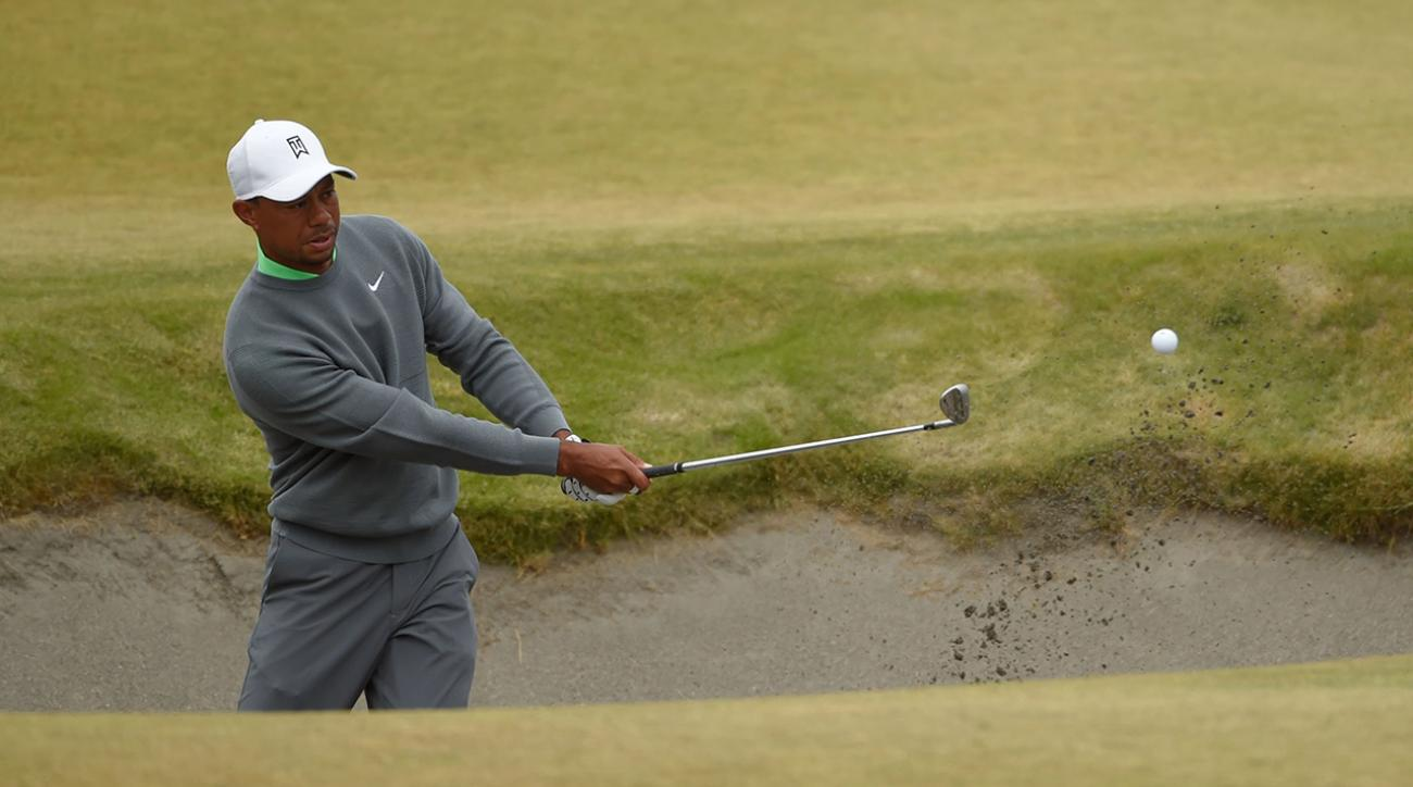 tiger woods is confident entering 2015 us open