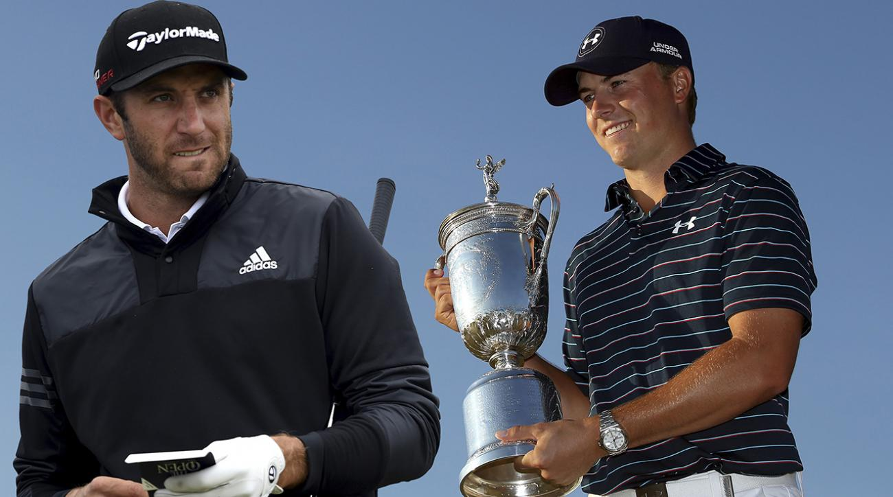 2015 british open  first and second round tee times