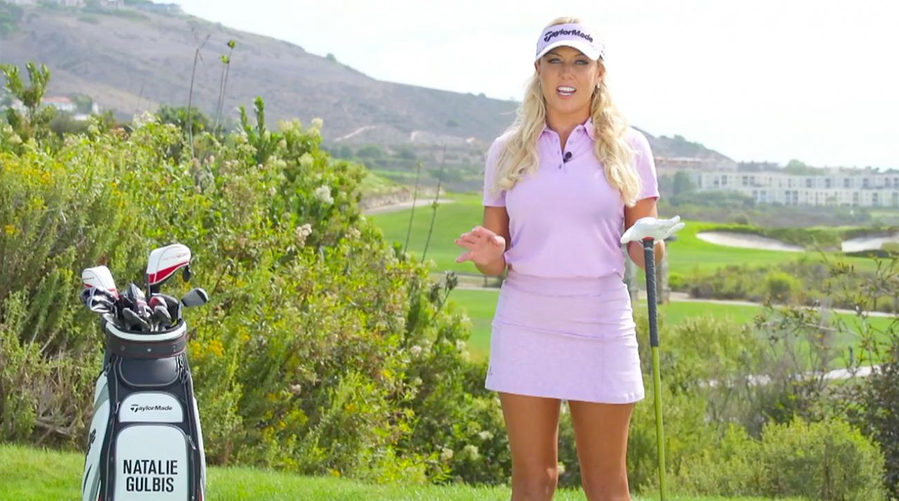 Natalie Gulbis Talks Boobs, Golf, And Caitlyn Jenner -5091