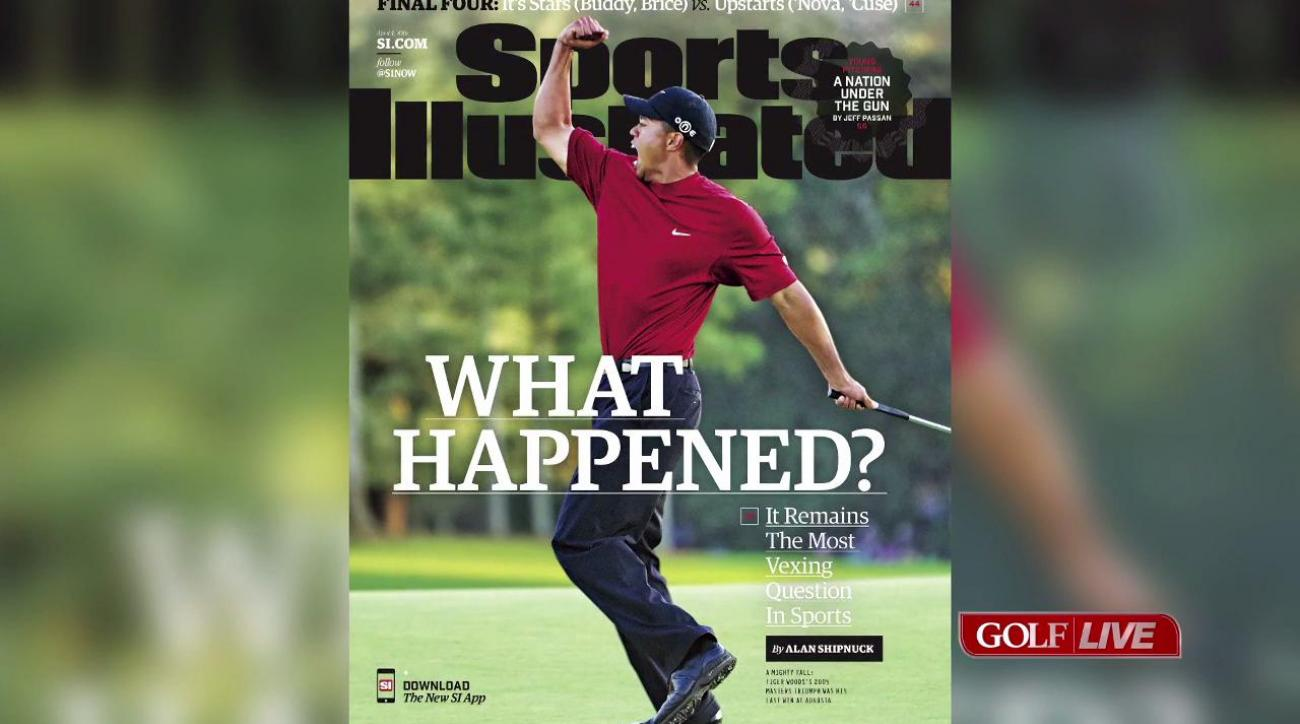 tiger woods what happened the most vexing question in sports