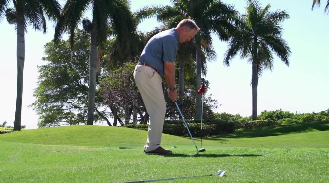 golf short game instruction videos