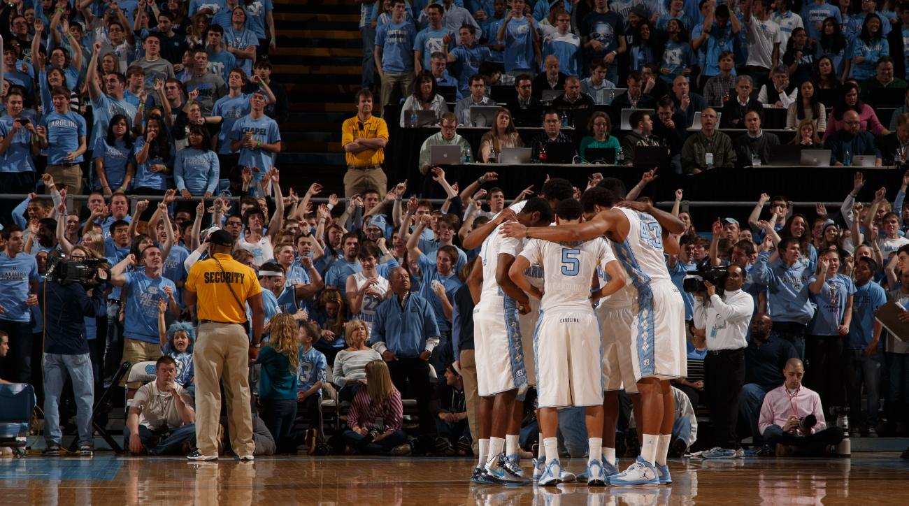 NCAA reopens investigation of academic fraud within UNC basketball program