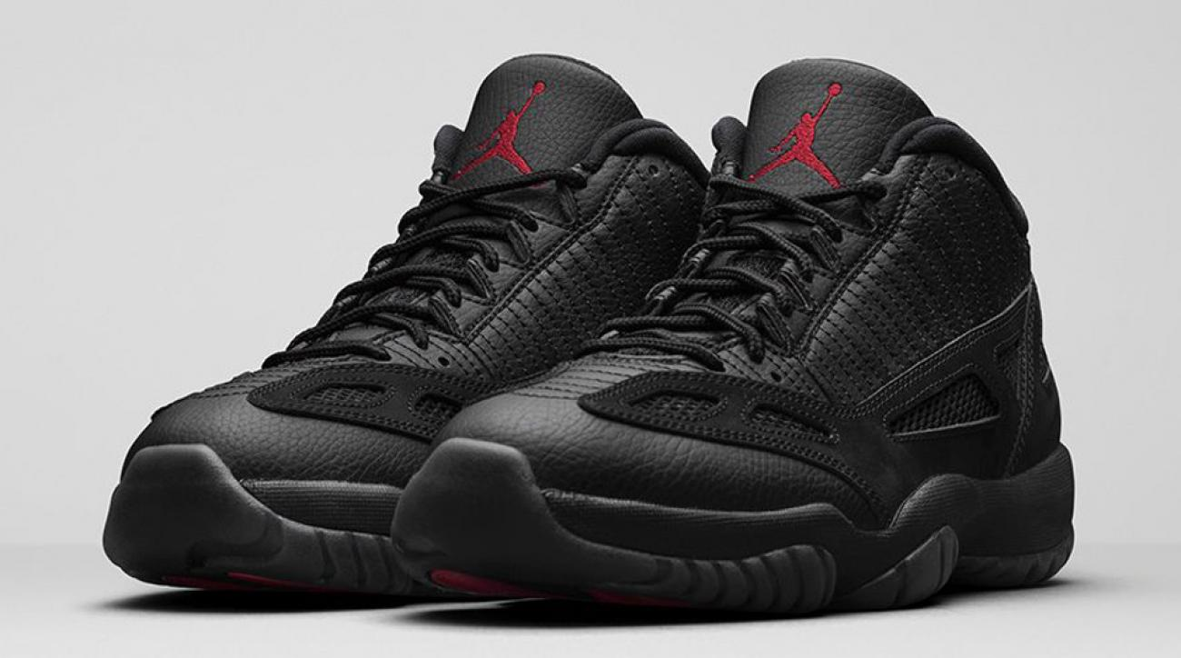 874678dbdfc6 Kicks and Colors  Air Jordan 11 low goes retro in latest  Black Cat  release
