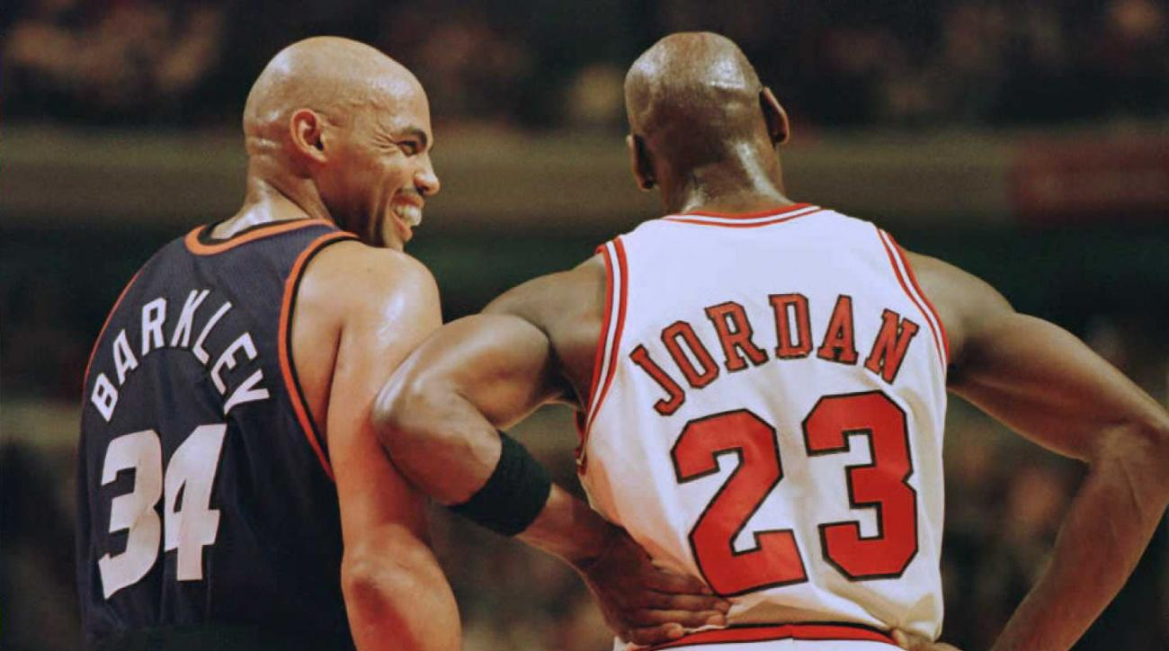 Jordan and Barkley: The rise and fall of a bromance | SI.com