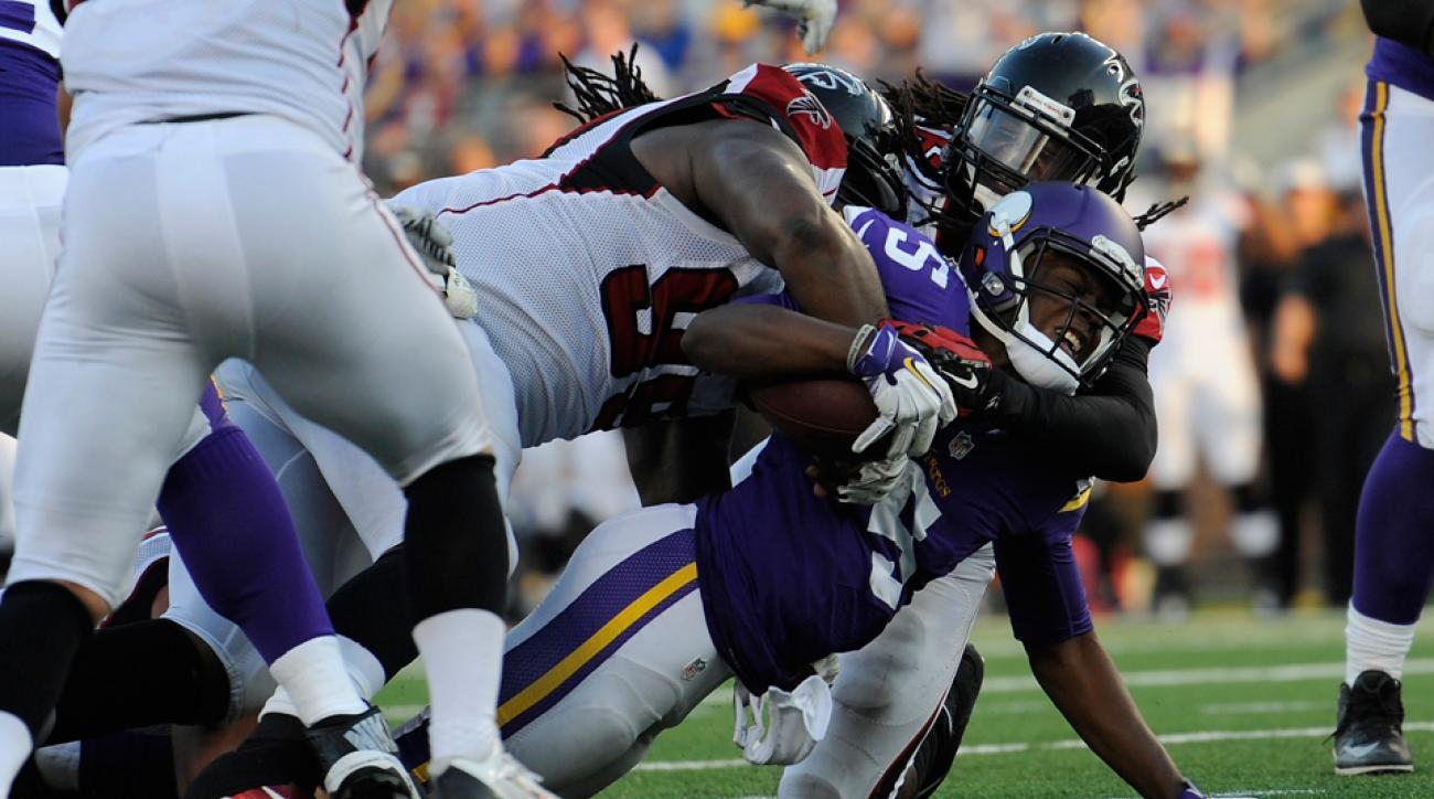 NFL Week 4 injuries: Teddy Bridgewater, Mike Evans among those wounded