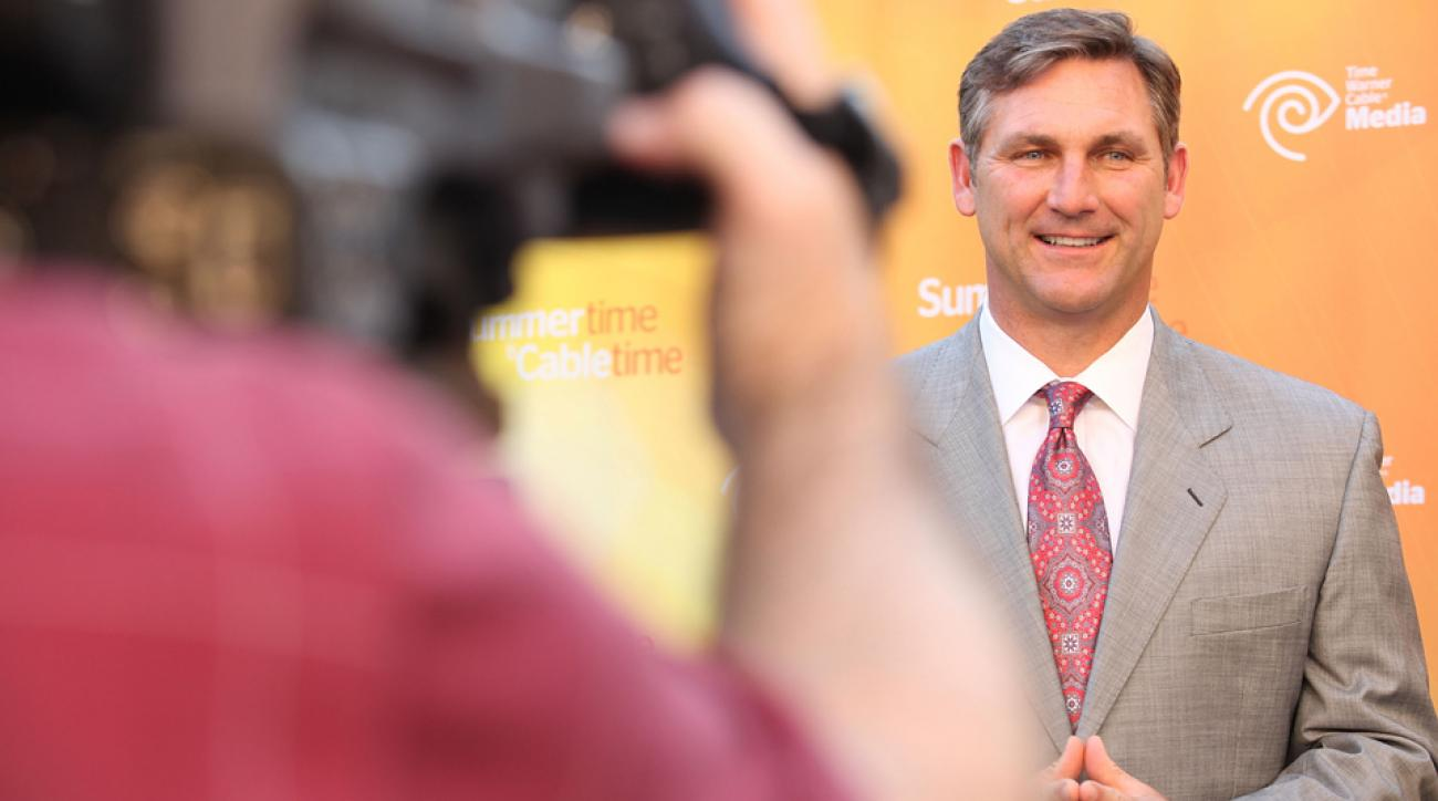 Craig James will not return to Fox Sports Southwest as a college football analyst.