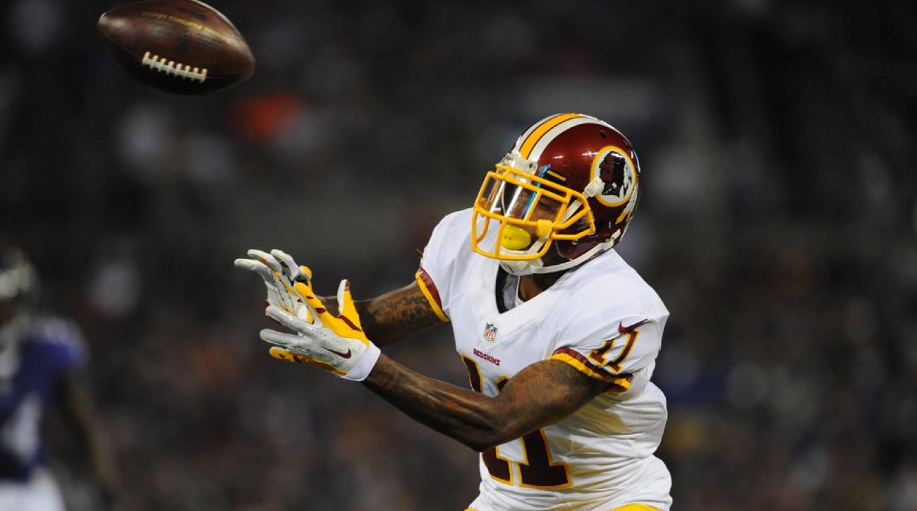 NFL Week 3 active, inactive: Arian Foster inactive; DeSean Jackson active