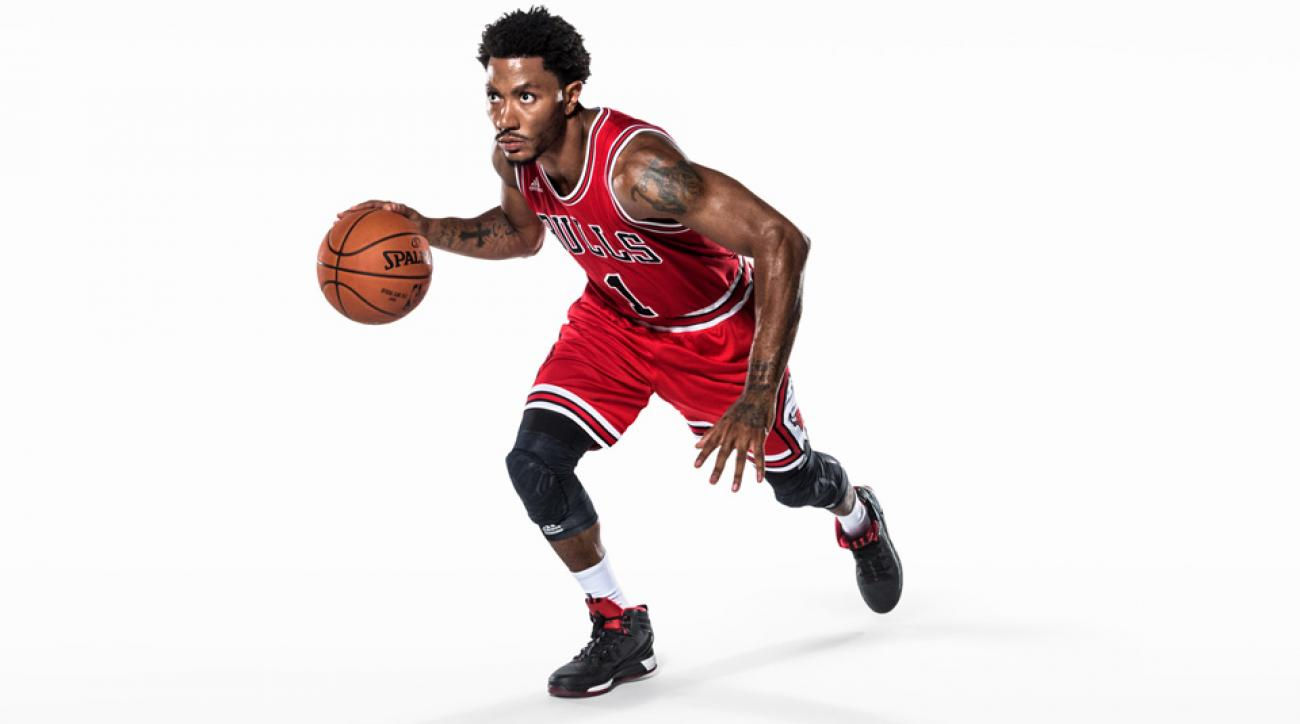 brand new 372c6 eb87f Adidas announced two release dates for Derrick Rose s shoe, the D Rose 6.