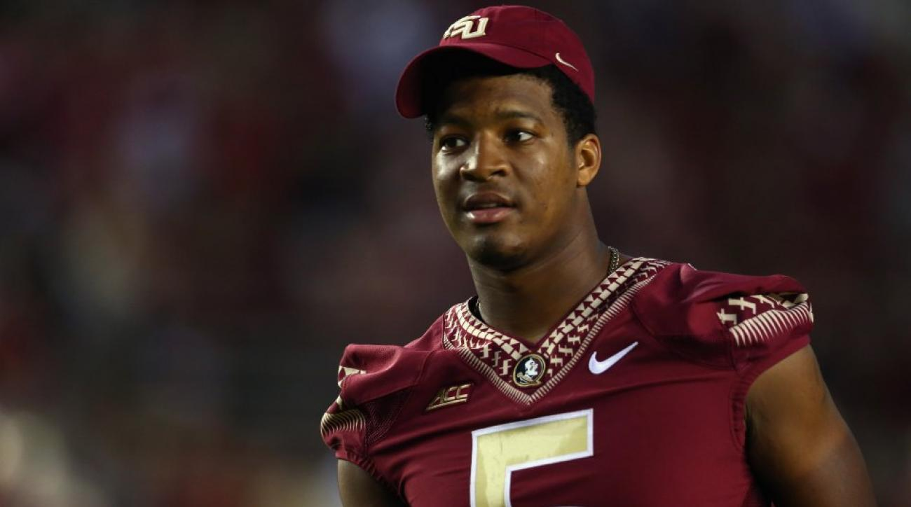 Jameis Winston, FSU coming to town means taking Crab legs off the ...