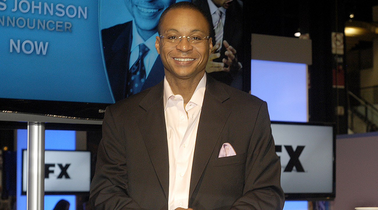 Gus Johnson to call NBA games for Milwaukee Bucks new NFL Network