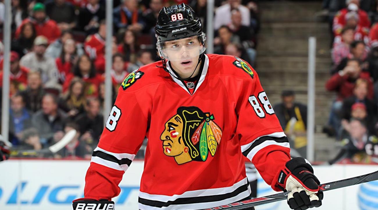Patrick Kane's fate plus more NHL predictions   SI.com