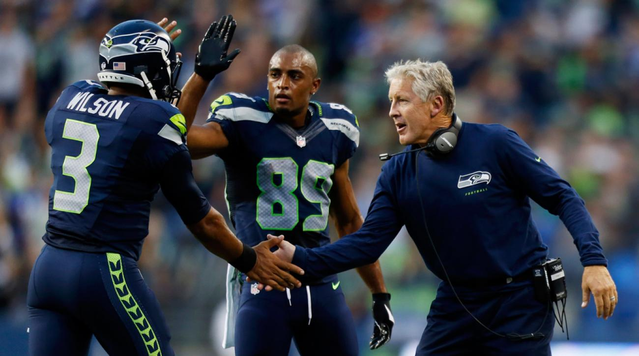 NFC West preview: Russell Wilson, Percy Harvin could key Seahawks repeat in loaded division
