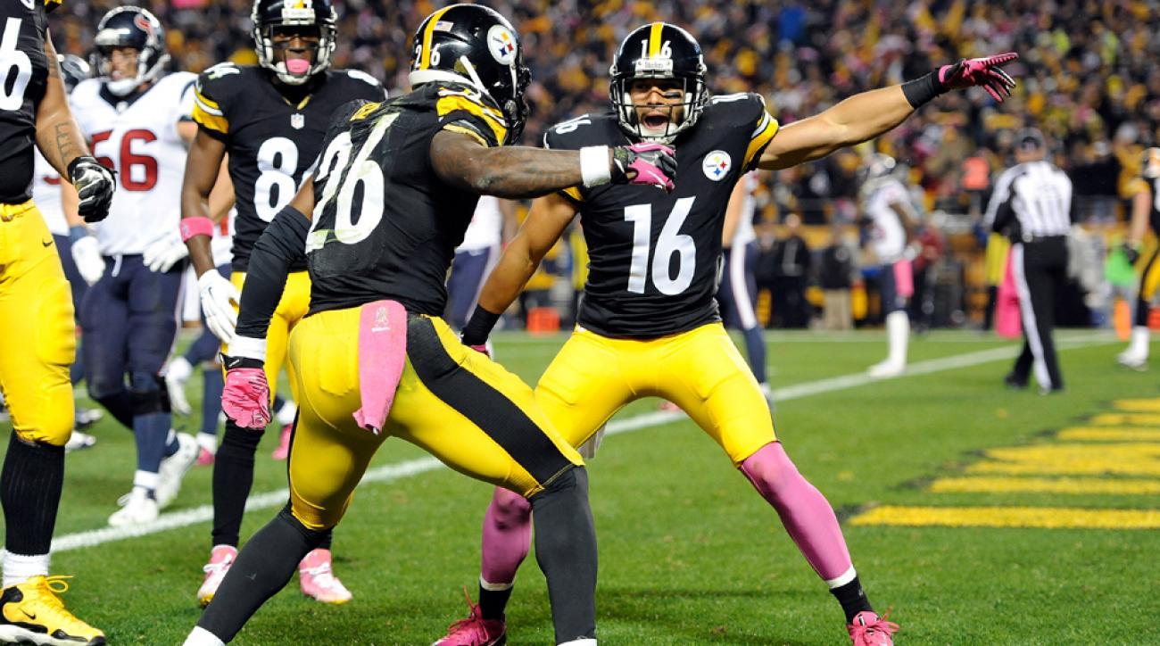 Steelers look dominant, defiant in comeback win over Texans