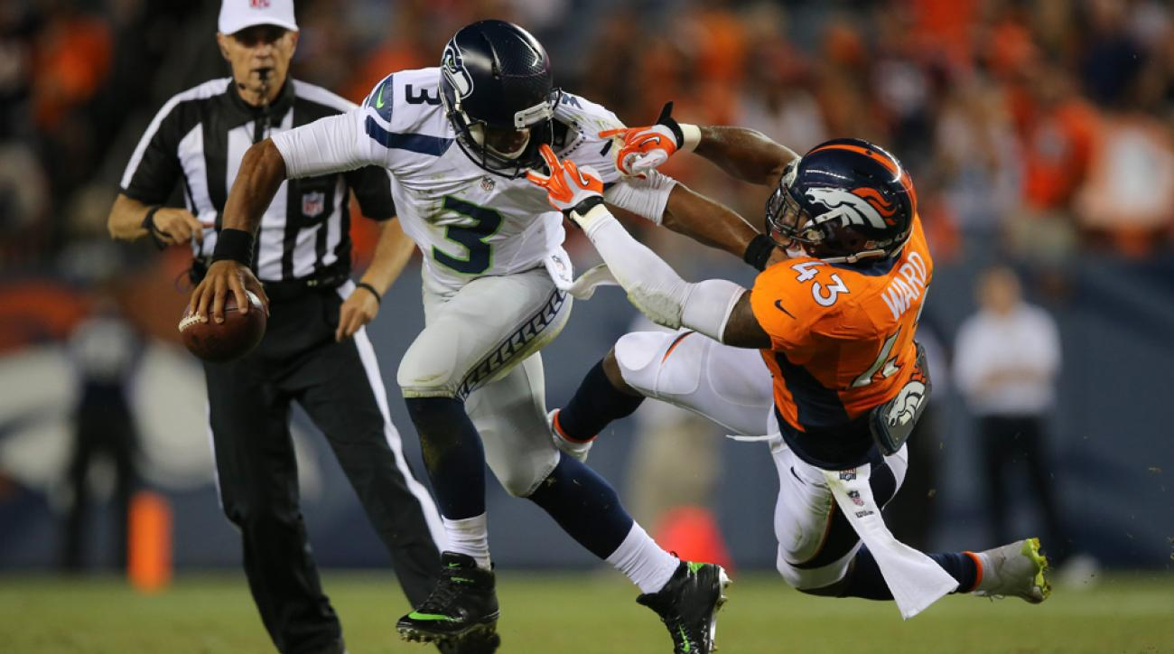AFC West preview: Denver Broncos hope DeMarcus Ware, Aqib Talib help continue dominance