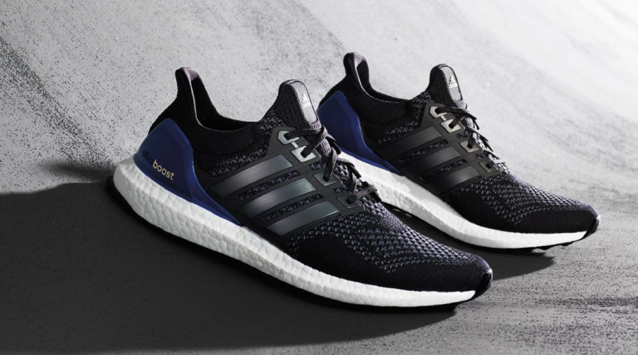 75122096f2c0 Tech Talk  Adidas unveils Ultra Boost with latest running shoe technology