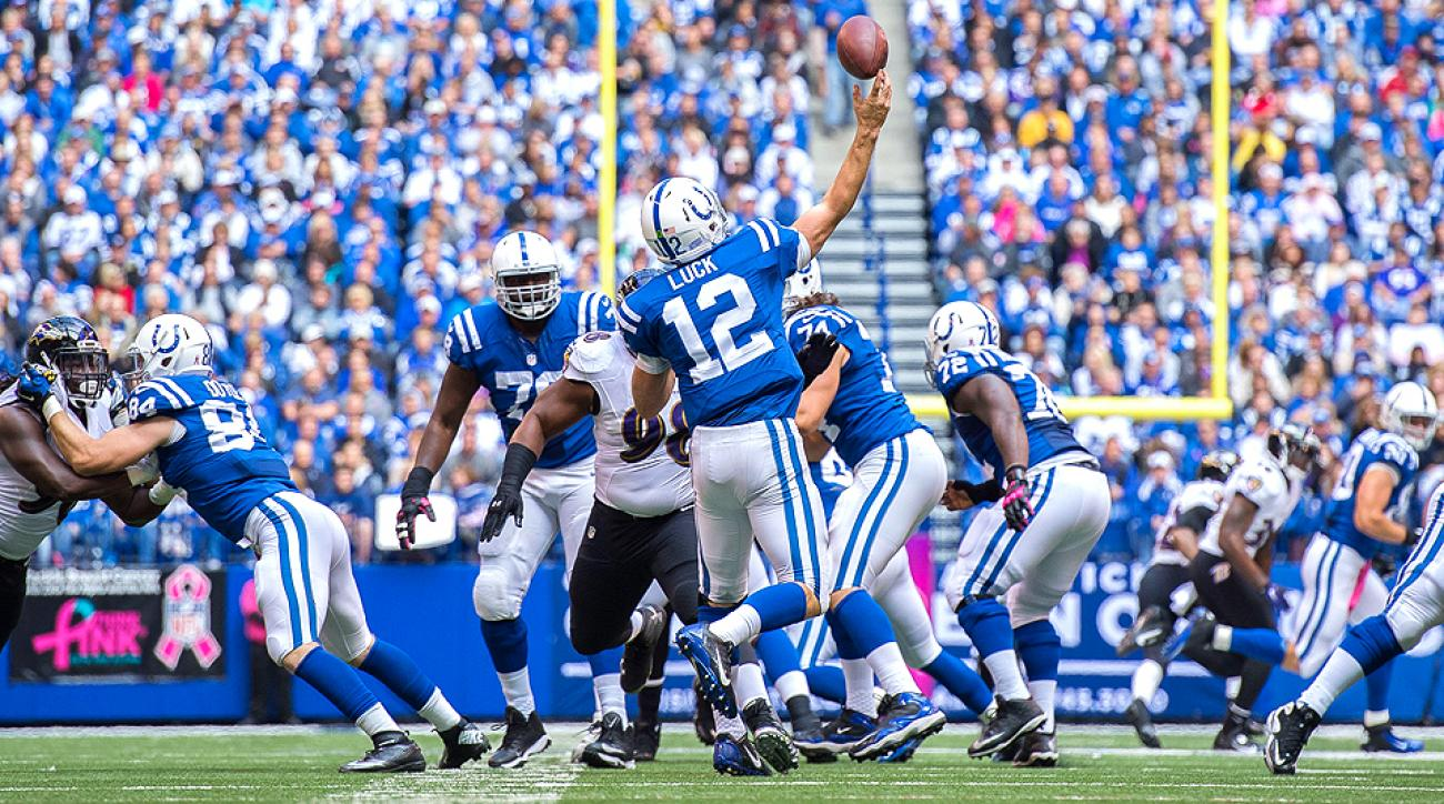 In Depth Analysis On The NFL Week 14 Betting Lines: Texans At Colts