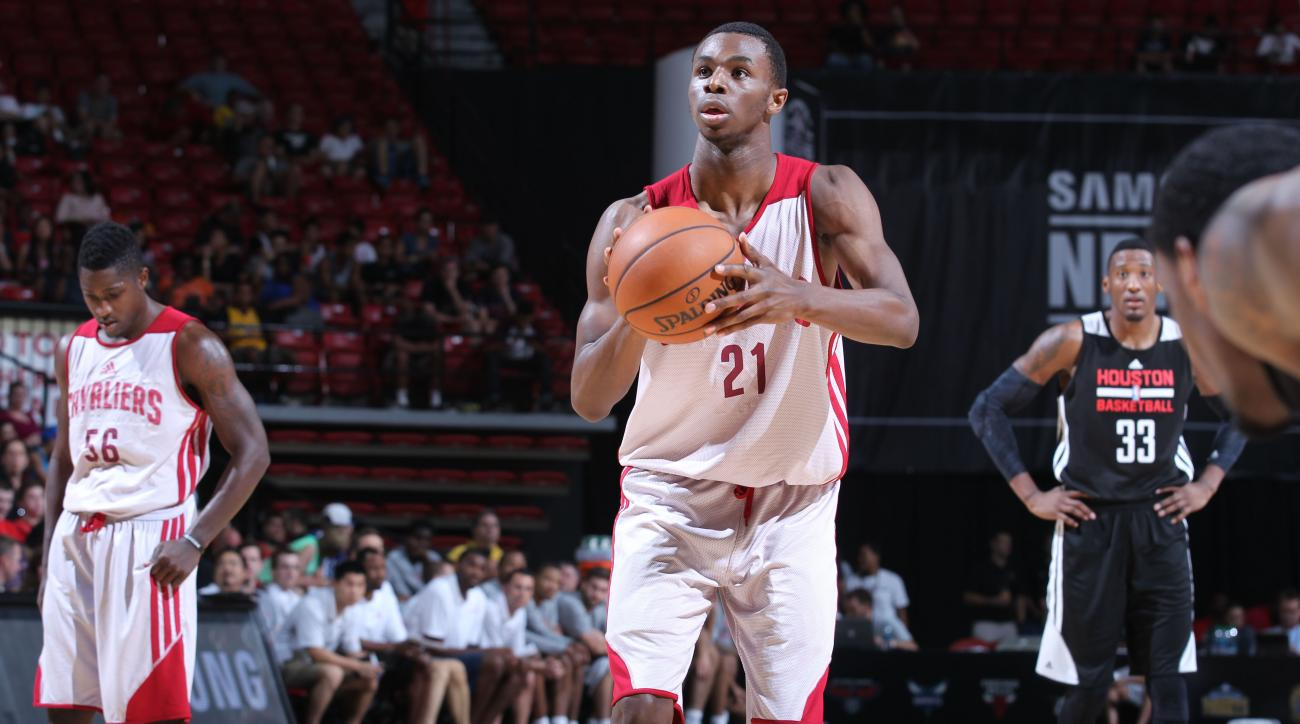 Andrew Wiggins, Anthony Bennett will not play for Canada this summer
