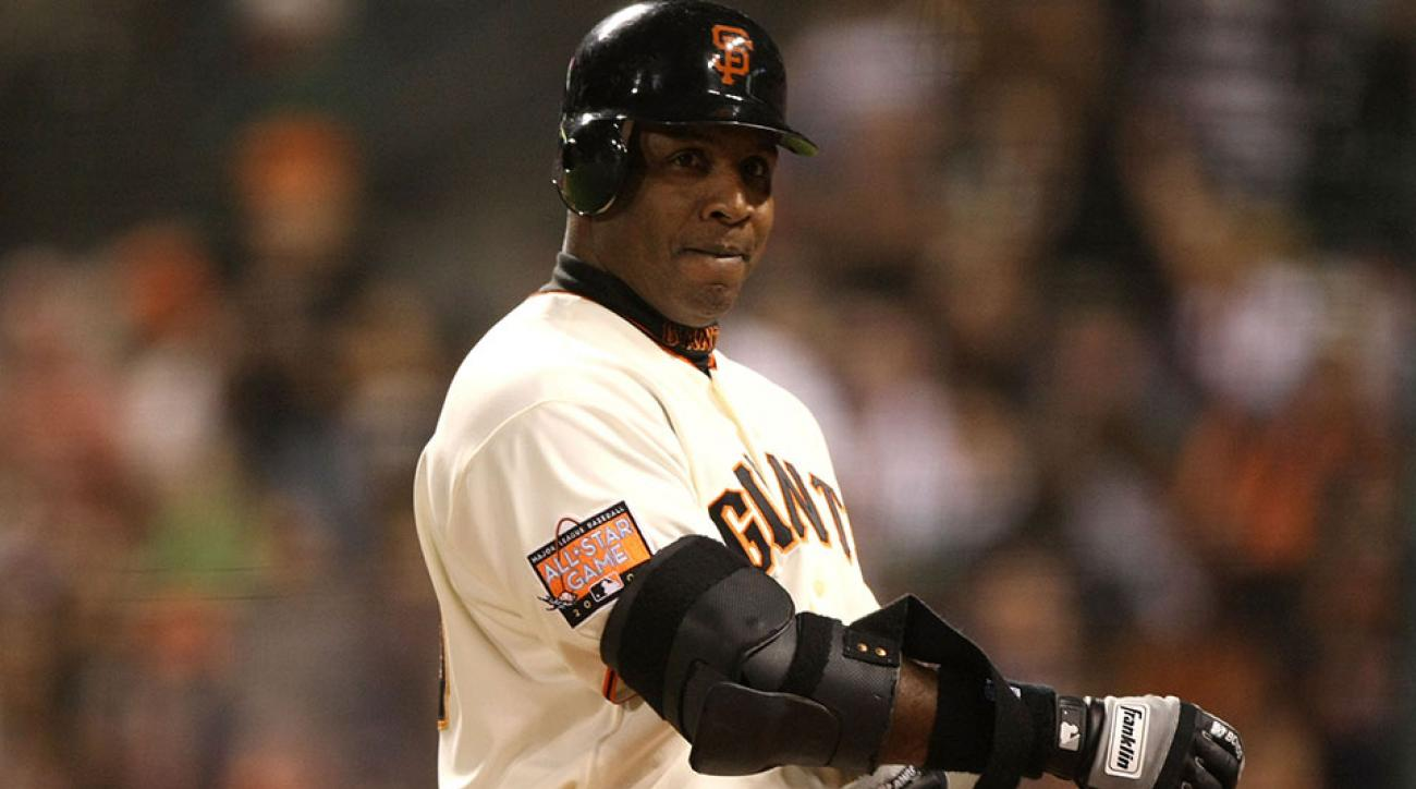 Image result for Barry Bonds' Hall of Fame case: Wearing down sports' standards
